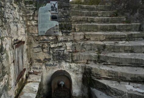 Fontaine de Talé