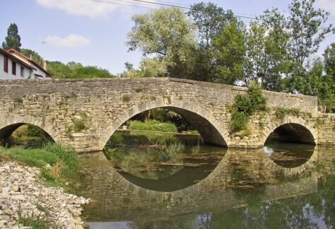 Pont Roby