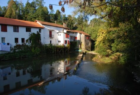 Moulin Roby