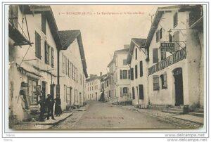 cartes postales jdp 2015_Gendarmerie1614601301141