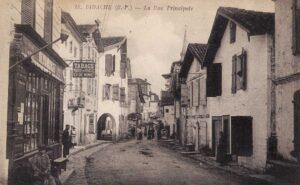 cartes postales jdp 2015_epicerie Mendiharat1614601301148