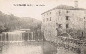 cartes postales jdp 2015_moulin de Gramont1614601301150